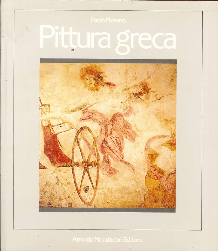 Pittura greca. Da Polignoto ad Apelle