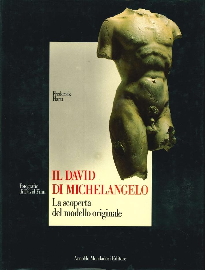 Il David di Michelangelo. La scoperta del modello originale