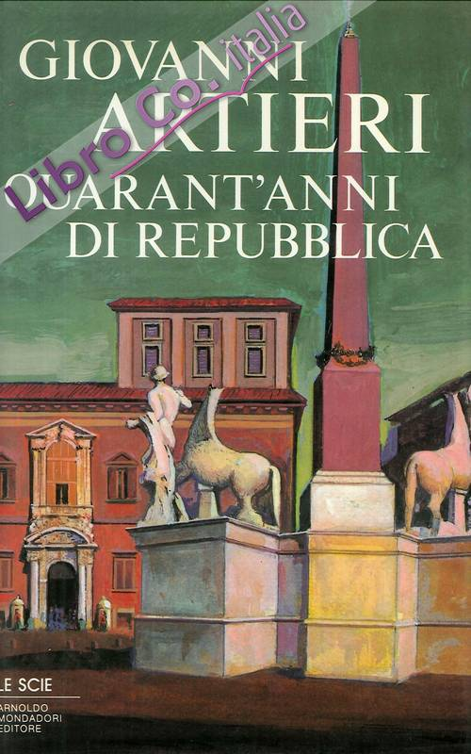 Quarant'anni di Repubblica