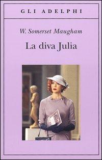 La diva Julia.