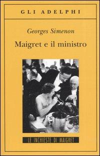 Maigret e il ministro.