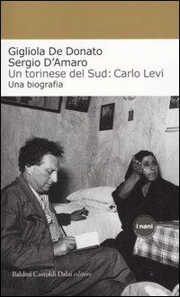 Un torinese del Sud: Carlo Levi. Una biografia.