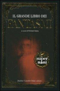 Il grande libro dei fantasmi.