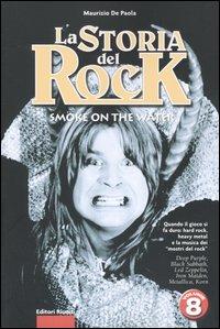 La storia del rock. Vol. 8: Smoke on the water