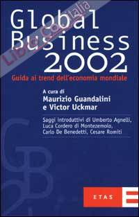 Global business 2002. Guida ai trend dell'economia mondiale
