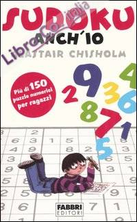 Sudoku anch'io.