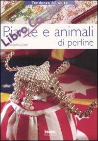 Piante e animali di perline