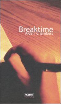 Breaktime.