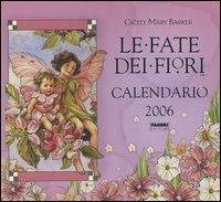 Le fate dei fiori. Calendario 2006