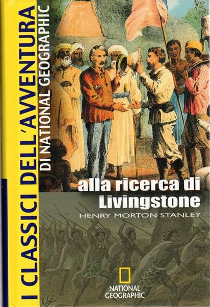 Alla ricerca di Livingstone.