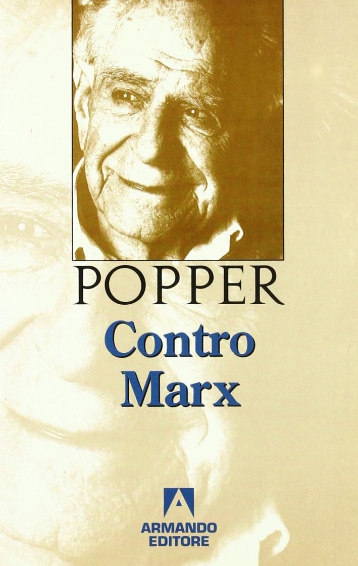 Contro Marx.