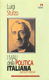 I mali della politica italiana.