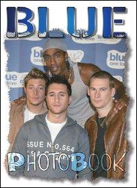 Photobook Blue.