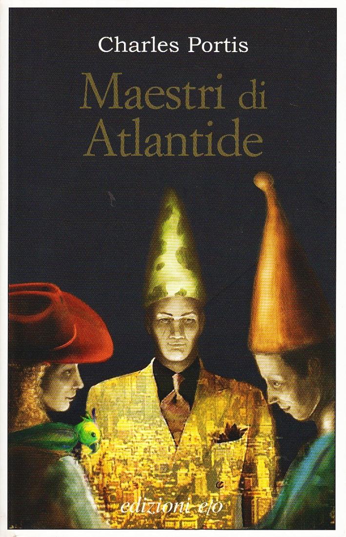 Maestri di Atlantide