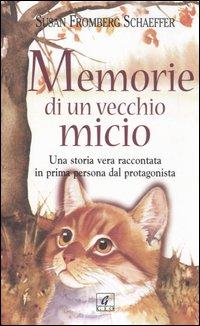 Memorie di un vecchio micio.