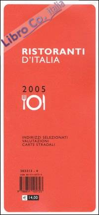 Ristoranti d'Italia 2005