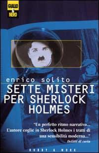 Sette misteri per Sherlock Holmes.