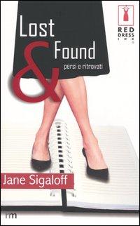 Lost & foundPersi e ritrovati.