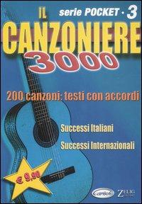 Il canzoniere 3000