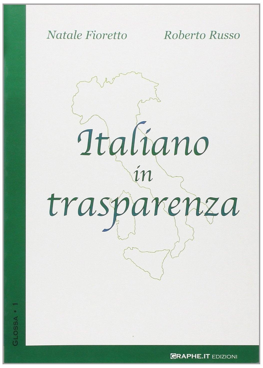 Italiano in trasparenza