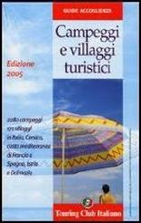 Campeggi e villaggi turistici 2005.