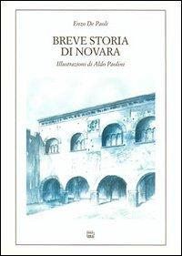 Breve storia di Novara.
