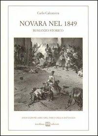 Novara nel 1849. Romanzo storico.