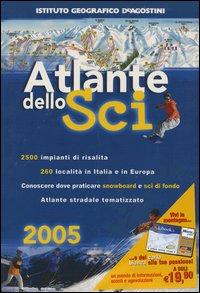Atlante dello sci 2005.