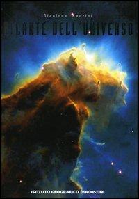 Atlante dell'universo. Grande guida illustrata con tutte le carte delle costellazioni.