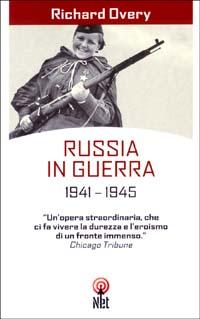 Russia in guerra 1941-1945.