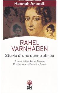 Rahel Varnhagen.