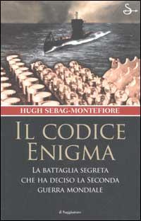Il codice enigma.