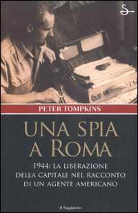 Una spia a Roma.