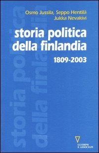 Storia politica della Finlandia 1809-2003.