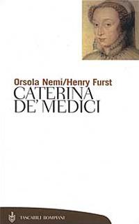 Caterina de' Medici