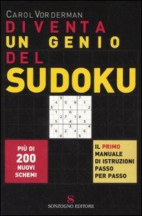 Diventa un genio del Sudoku