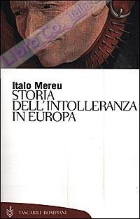 Storia dell'intolleranza in Europa