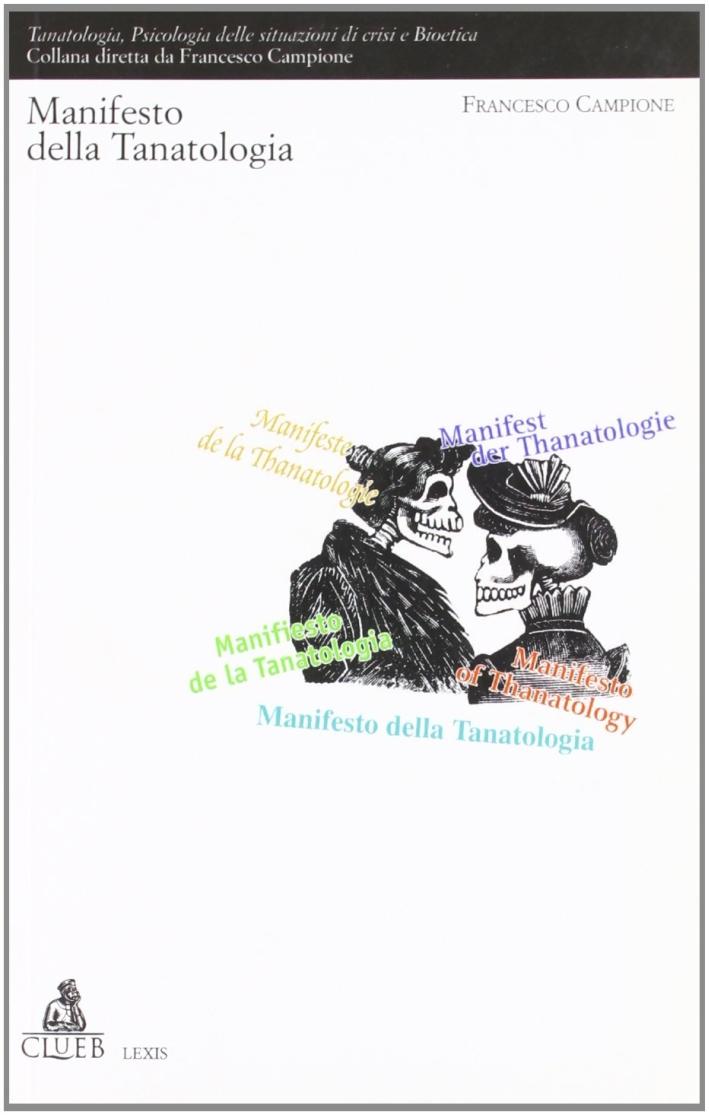 Manifesto della tanatologia