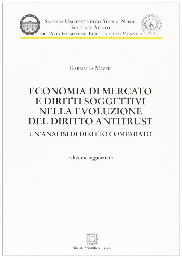 Economia di mercato e diritti soggettivi