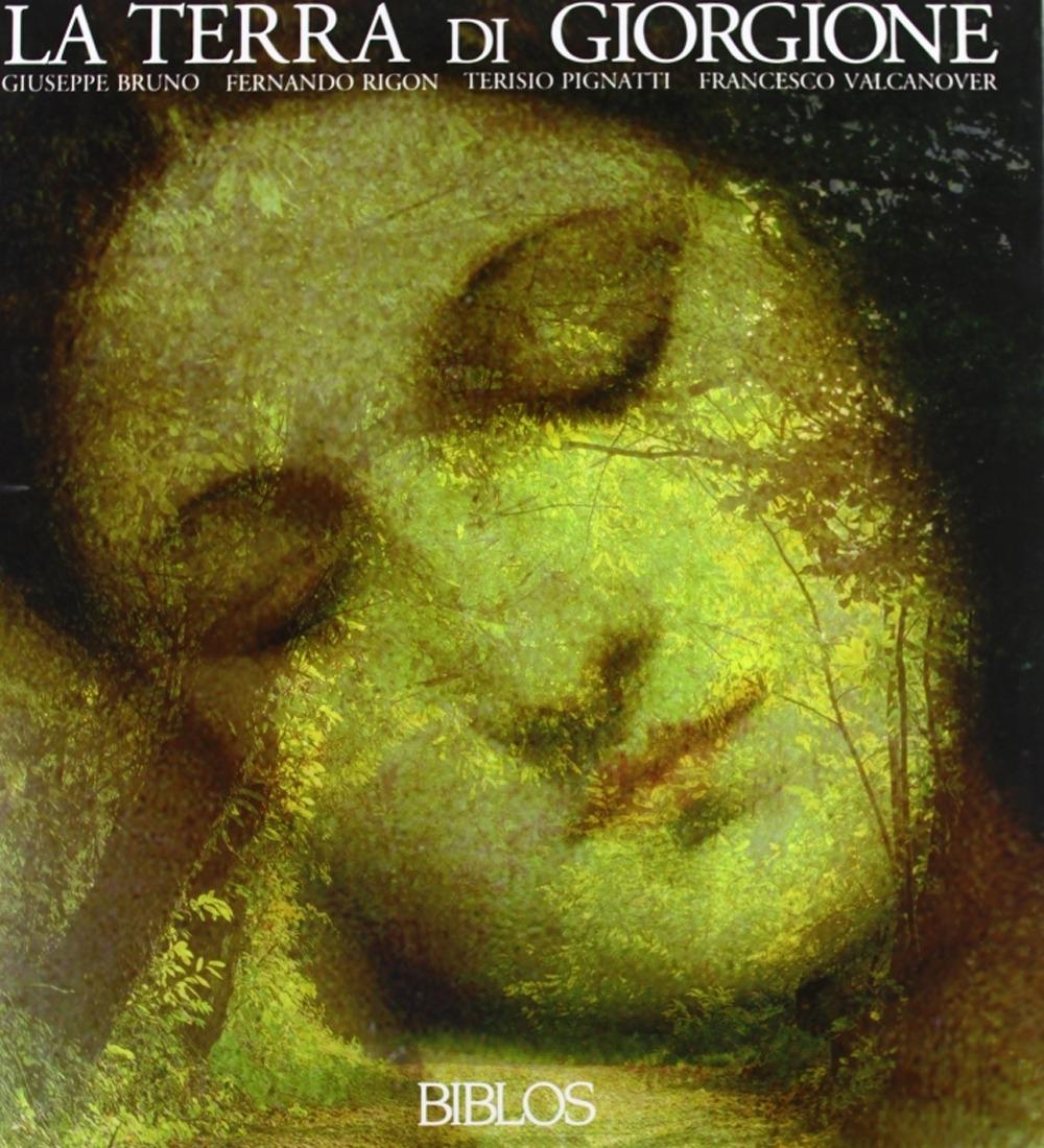La terra di Giorgione