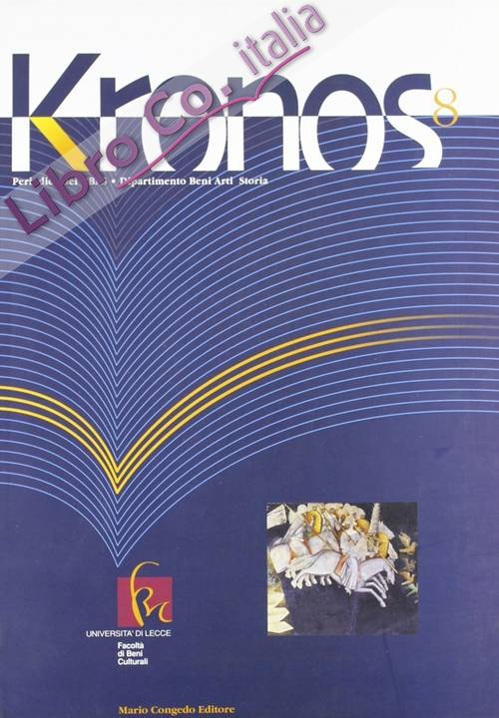 Kronos. Vol. 8