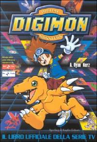 Digimon. Il libro ufficiale della serie TV