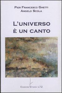 L'universo è un canto. Venezia: fede e cultura davanti al problema ambientale.