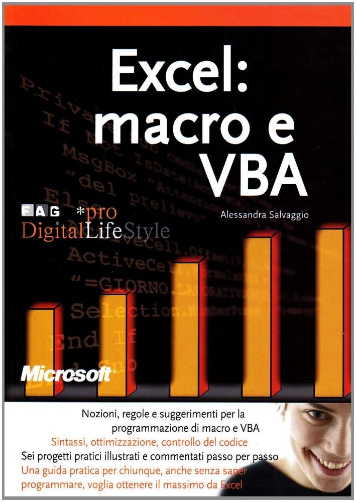 Excel: macro e VBA