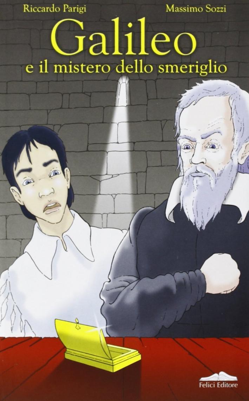 Galileo e il mistero dello smeriglio