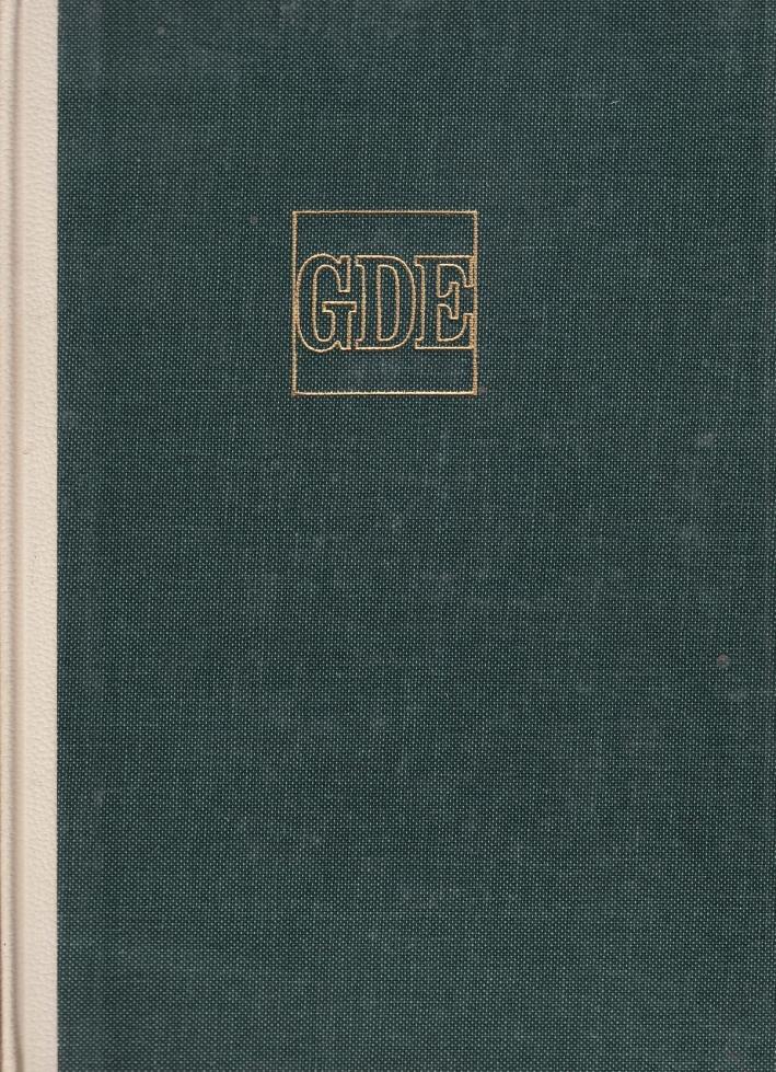 Grande dizionario enciclopedico. Vol. 19