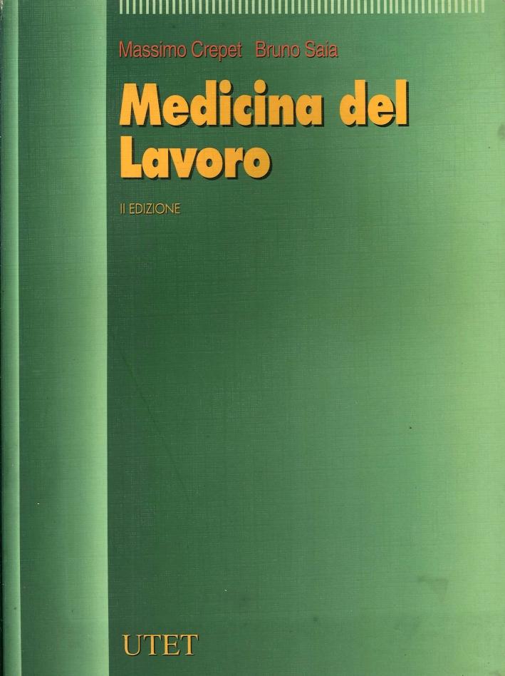 Medicina del Lavoro. (Seconda Edizione).