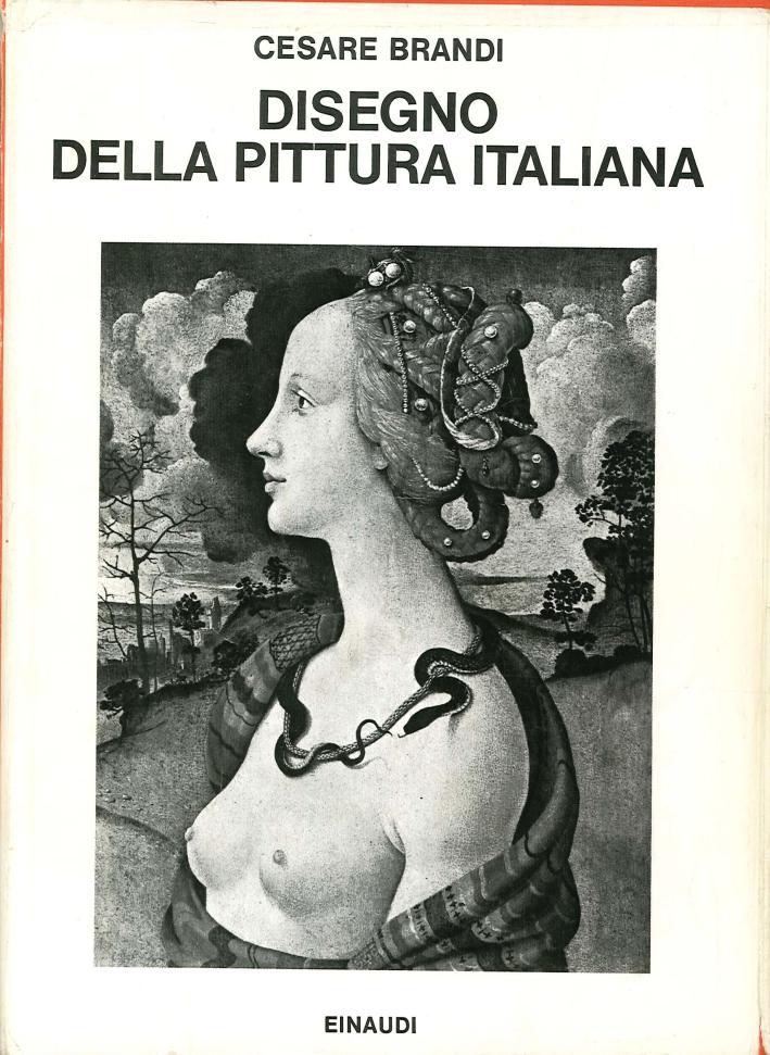 Disegno della Pittura Italiana