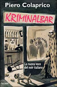 Kriminalbar