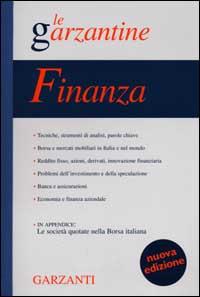 Enciclopedia della finanza
